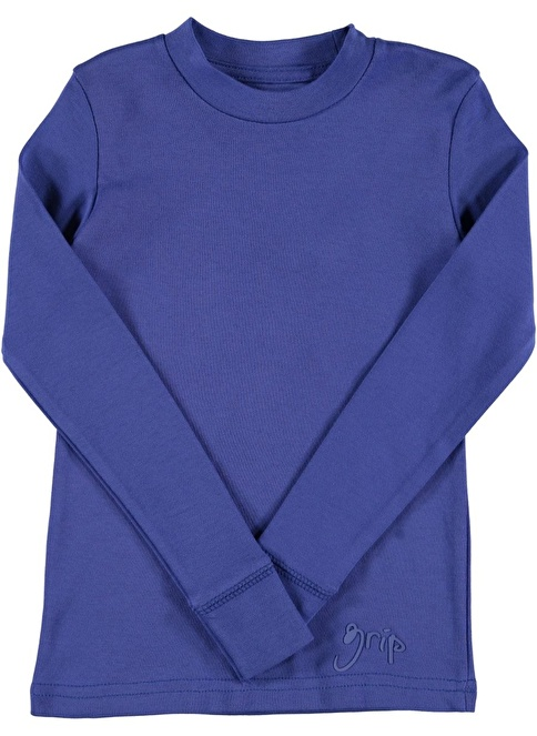 Grip Sweatshirt Mavi